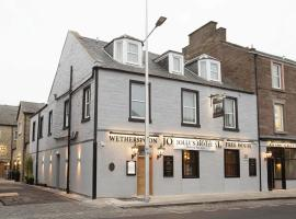 Jolly's Hotel Wetherspoon, hotel near St Andrews - Strathtyrum Course, Dundee