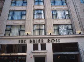The Briar Rose Wetherspoon