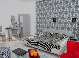 Scotty's Boutique Hotel: Sofya'da bir otel