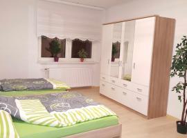 Holiday Apartment Essen, hotel near Zeche Zollverein, Essen
