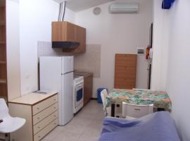 Residence Dina, hotel in Rovigo