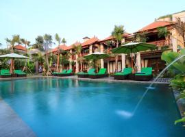 Ubud Tropical Garden, resort en Ubud