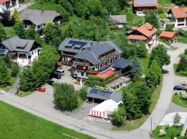 Hotel Dachsberger-Hof, hotel a Wittenschwand