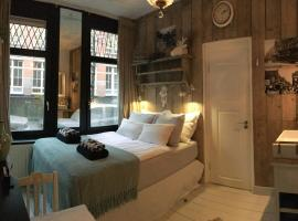 Guesthouseamsterdam
