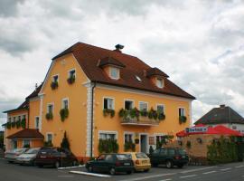 Hotel Camellia – hotel w pobliżu miejsca Lotnisko Graz - GRZ w mieście Thondorf