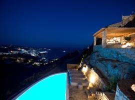 Villa Azurite