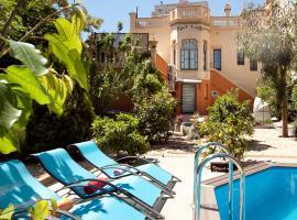 Los 10 mejores hoteles con piscina de Barcelona, España ...