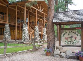 Upper Canyon Inn