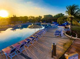 Royal Decameron Indigo - All Inclusive, 4-star hotel in Montrouis