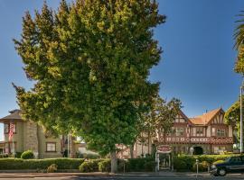 Rose Garden Inn, hotel in Berkeley