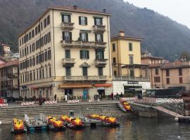 B&B Al Porticciolo di Sant'Agostino, hotel near Como Funicular, Como