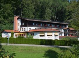 Hotel St. Ulrich Garni
