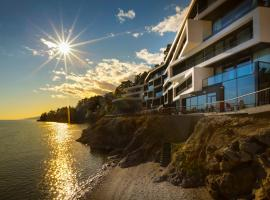 Design Hotel Navis, hotel with pools in Opatija