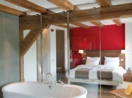Texel Suites, hotel in Oudeschild
