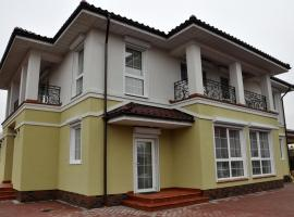 Villa Medved
