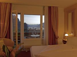 Hotel Brienz, Hotel in Brienz