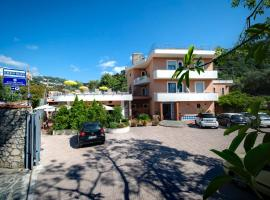 Eden Bleu, hotel in Vico Equense