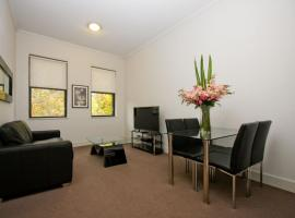 The Star Apartments, apartment in Newcastle
