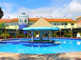 Hotel Riviera D'Amazonia