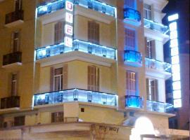 Ξενοδοχείο Μετροπολίς