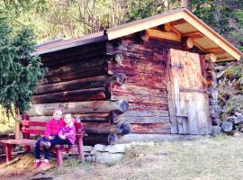 Haus Bergfrühling