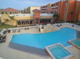 La Isla Residences South Padre 104F