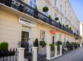 easyHotel Victoria, hotel near Victoria Tube Station, London