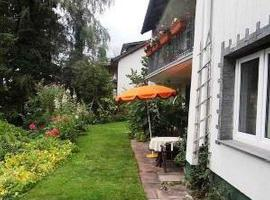 Waterfall Apartment 1, hotel in Triberg