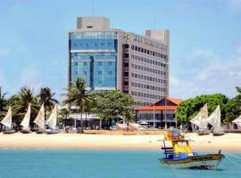 Best Western Premier Maceió, hotel near Maceio Lighthouse, Maceió