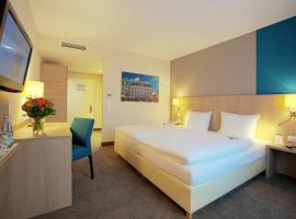 President Hotel, Hotel in der Nähe von: AnBau 35, Bonn