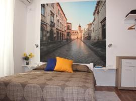 City Break Dubrovnik Apartments, hotel near Old Town Port, Dubrovnik