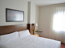 Hotel Palacio Congresos, hotel in Palencia