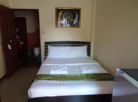 Tuy Knight Guest House, guest house in Pattaya Central