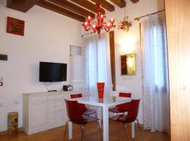 Casa Contarina, budget hotel in Venice