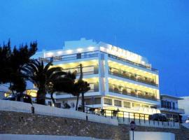 Ξενοδοχείο Αστέρια