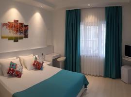 Payidar Suite Hotel