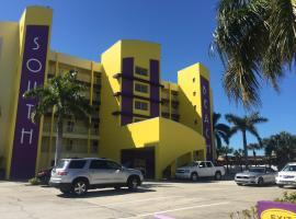 South Beach Resort Gulf Front