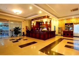 Duy Tan 2 Hotel, hotel near Phu Bai Airport - HUI, Hue