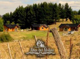 Altos Del Molino