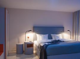 The Grey Design Hotel, hotel in Dortmund