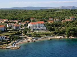Spa & Wellness Hotel Pinia
