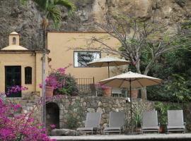Casa Alamillo Hotel Boutique
