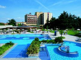 Hotel Sollievo