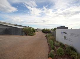 Direct Hotels - Villas on Rivergum, hotel in Emerald