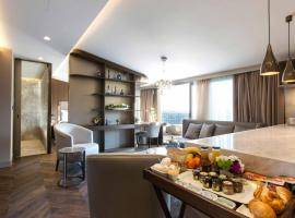 Noble22 Suites-Special Category