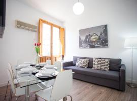 Fuencarral Apartments, apartment in Madrid