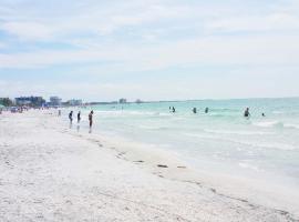 Gulf Winds Resort by TRS