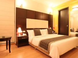 Emblem Hotel New Friends Colony, New Delhi