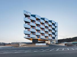Hotel Ora Incheon