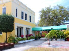 The Inn On Third, hotel near Treasure Island Golf Tennis Recreation Center, St Petersburg